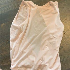 lululemon athleta tank top